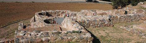 La Garriga. Vil·la romana de Can Terrers