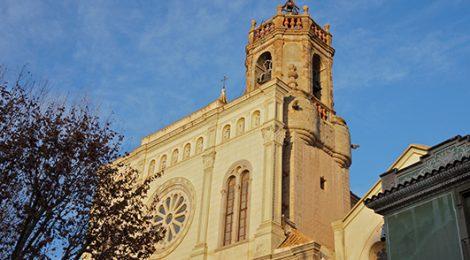 Basílica de Santa Maria de Mataró