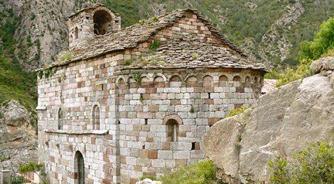 Santa Maria d'Arboló