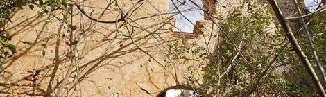 Castell de Ribatallada