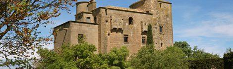 Castell de Ratera