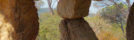 Dolmen de Pedra Gentil.