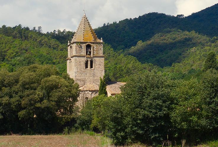 Església de Sant Gregori, Vall de Llémena