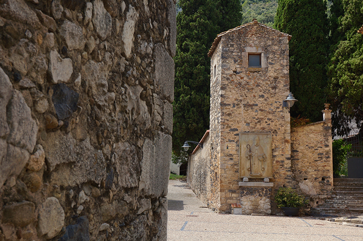 Sant Martí de Llémena