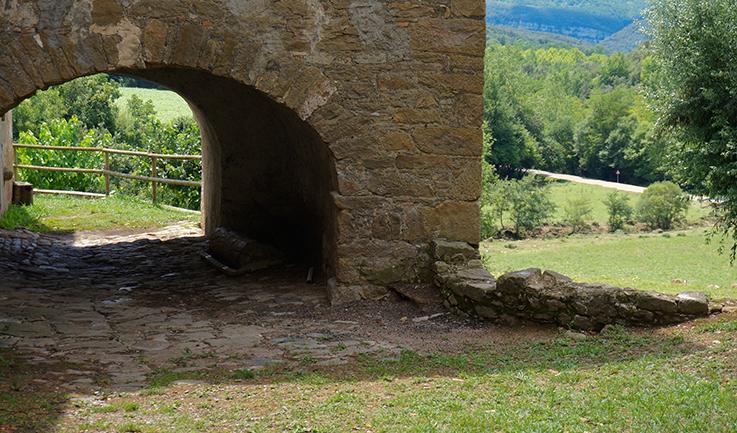 Granollers de Rocacorba