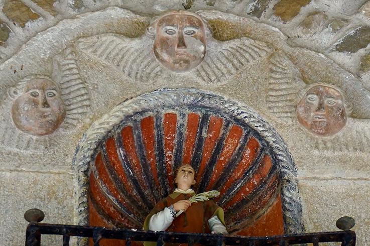 Sant Esteve de Llémena