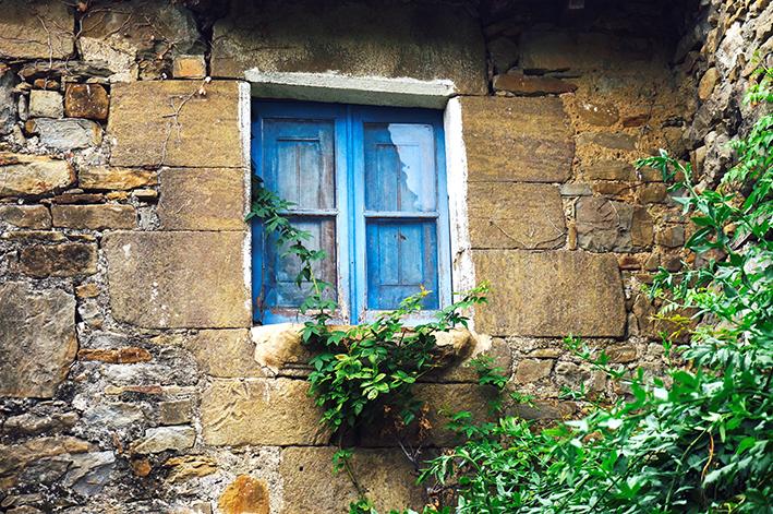 Sant Aniol de Finestres, Vall de Llémena