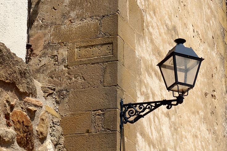 fanal a Les Encies, Vall de Llémena