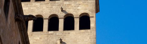 Torre de Martí l'Humà.