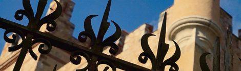 El castell de Can Jaumar.
