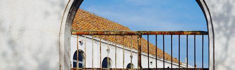 Antiga fàbrica Jorba-Martín.