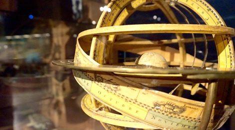 Museu de Nàutica del Masnou.