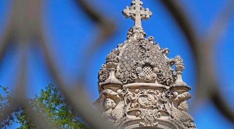 Cementiri Caputxins. Mataró