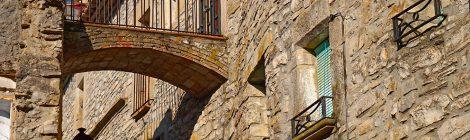 Vallfogona de Riucorb. Conca de Barberà