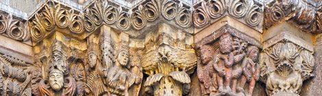 Santa Maria del Pi. Barcelona