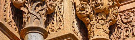 Església Sagrat Cor de Maria. Barcelona