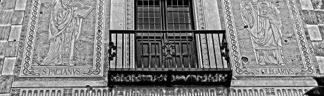 Palau Episcopal. Barcelona