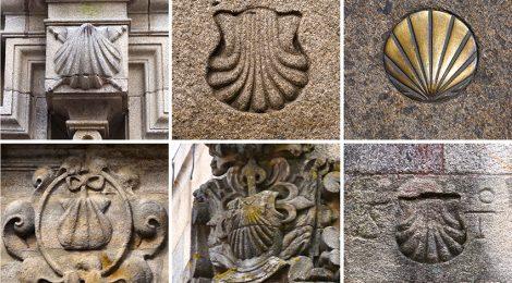 A Coruña. Petxines. Galicia