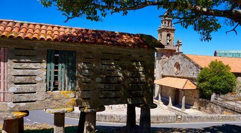 Muros. Galicia