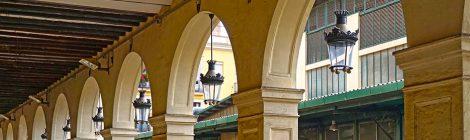 Mercadal. Mercat. Sant Andreu de Palomar. Barcelona