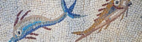 Mosaic. Museu Arqueològic Tarragona