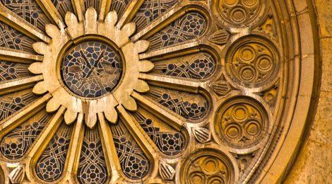 Església Sant Andreu de Palomar. Barcelona