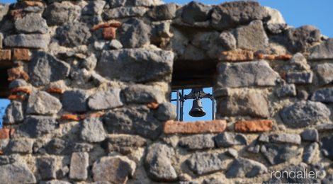 Castell de Torcafelló. Maçanet de la Selva