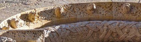 Monestir Sant Pere. Besalú. Garrotxa