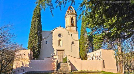 Martorell de la Selva. Maçanet de la Selva. Girona