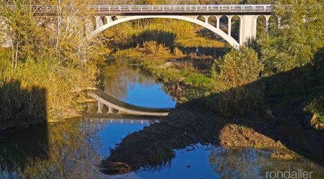 Pont C66. Besalú. Garrotxa