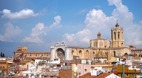 Catedral. Tarragona
