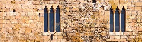 Torre del Rei. Torre del Pretori. Tarragona