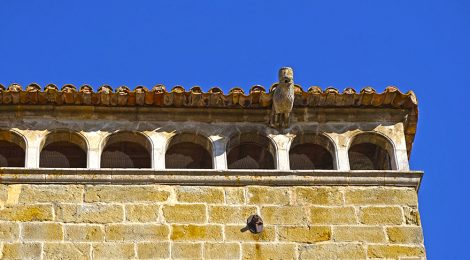 Sant Martí Vell. Gironès