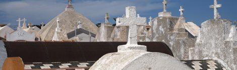 Còrsega. França. Panteó. Cementiri. Bonifacio
