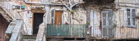 Bastia. Còrsega