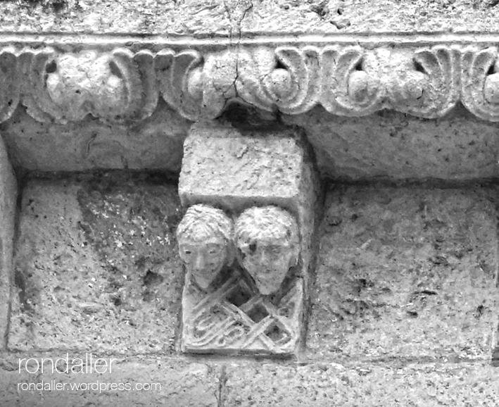 Permòdols de Sant Martí Sarroca. Alt Penedès