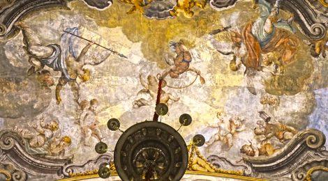Conjunt dels Dolors. Basílica de Santa Maria. Mataró. Maresme. Barroc