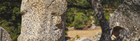 Filitosa, Còrsega, megalític, megal·lític, jaciment, França