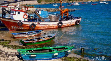 Illa d'Arousa, Galícia, Pontevedra