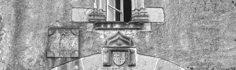 Les Franqueses del Vallès, Vallès Oriental, Corró d'Avall, Mas Avel·lí