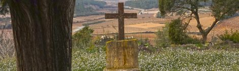 Castellet i la Gornal, Alt Penedès, cementiri