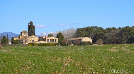 Lliçà d'Amunt, Vallès Oriental
