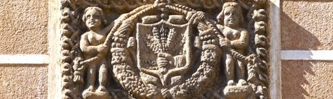 Mataró, Maresme, escut, heràldica