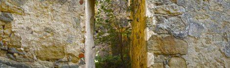 Vall de Llémena, Sant Cebrià