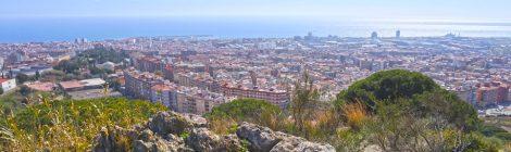 Turó de Cerdanyola, Mataró, Maresme