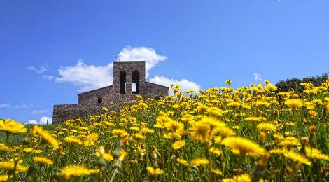 Tagamanent, Vallès Oriental, Montseny,