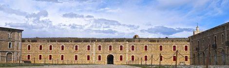 Figueres, Alt Empordà, Castell de Sant Ferran