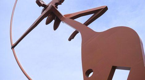 Mataró, Maresme, Laia Arquera, Rovira-Brull, escultura, Pla d'en Boet