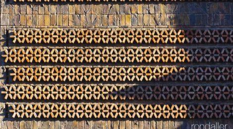 Barcelona, Bofill, 1965, arquitectura