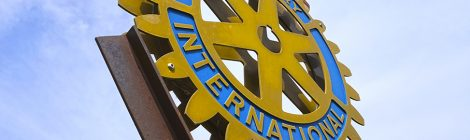Rotary Club, Mataró, Maresme, monument